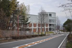 Rohm Build., Kyoto University